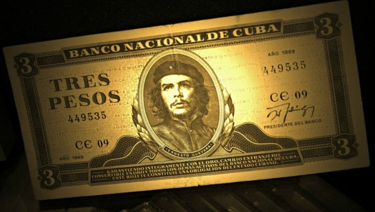 Fifty Years On, CheGuevara's Economic Ideas Are What Matter