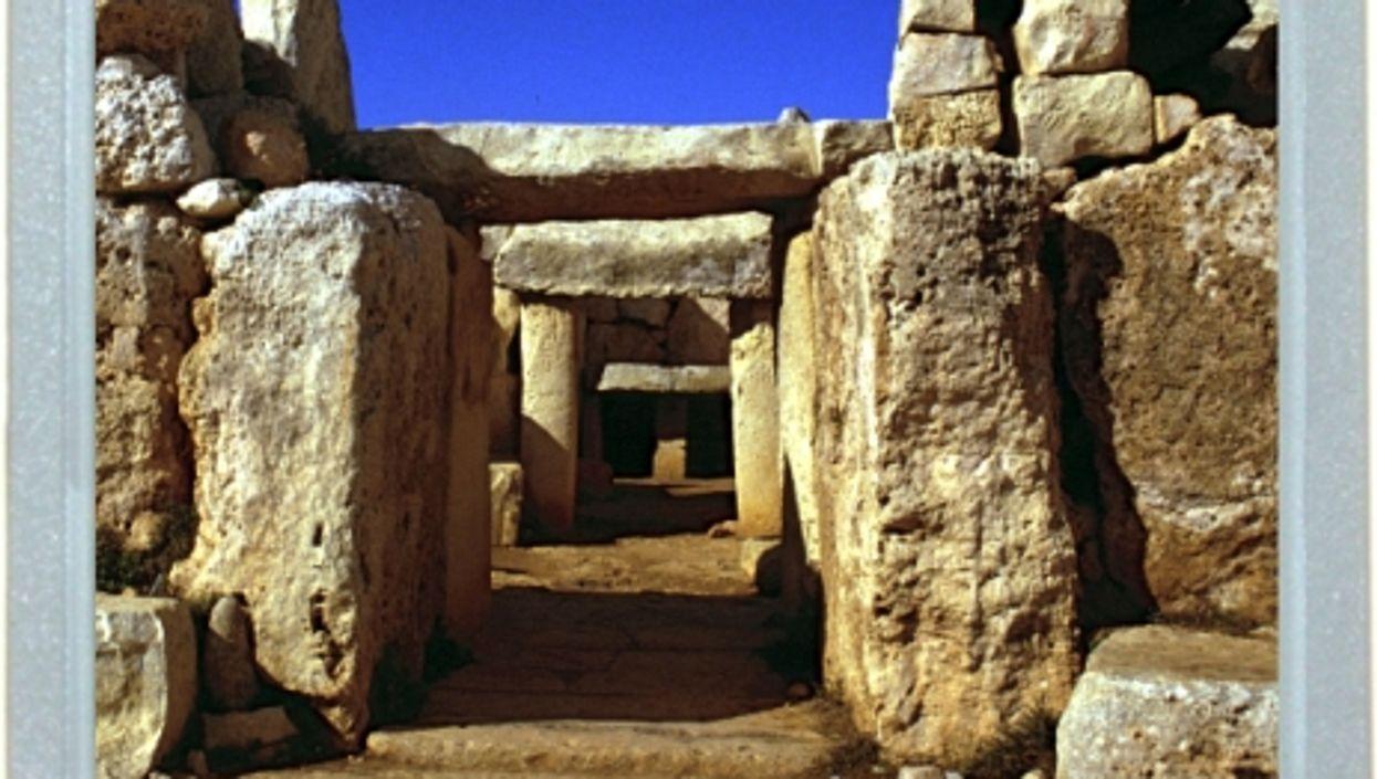 Maltese Megaliths