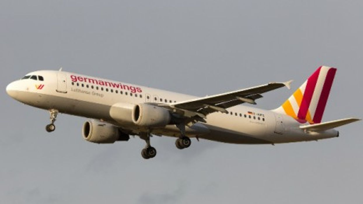 French Alps Plane Crash, Israeli Spying, Flushing Gold