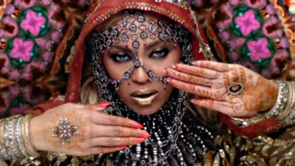 How Coldplay And Beyonce Tried To Kill Exoticism