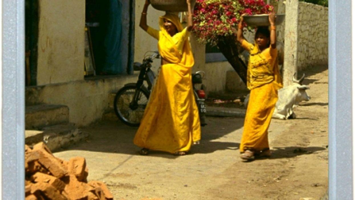 Hindu And Headstrong