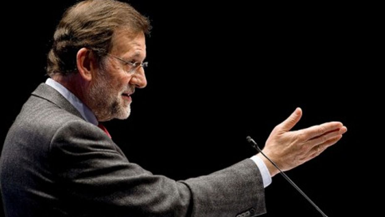 Mariano Rajoy: For Spain's New Leader, Sweet Revenge For A 'Normal' Guy