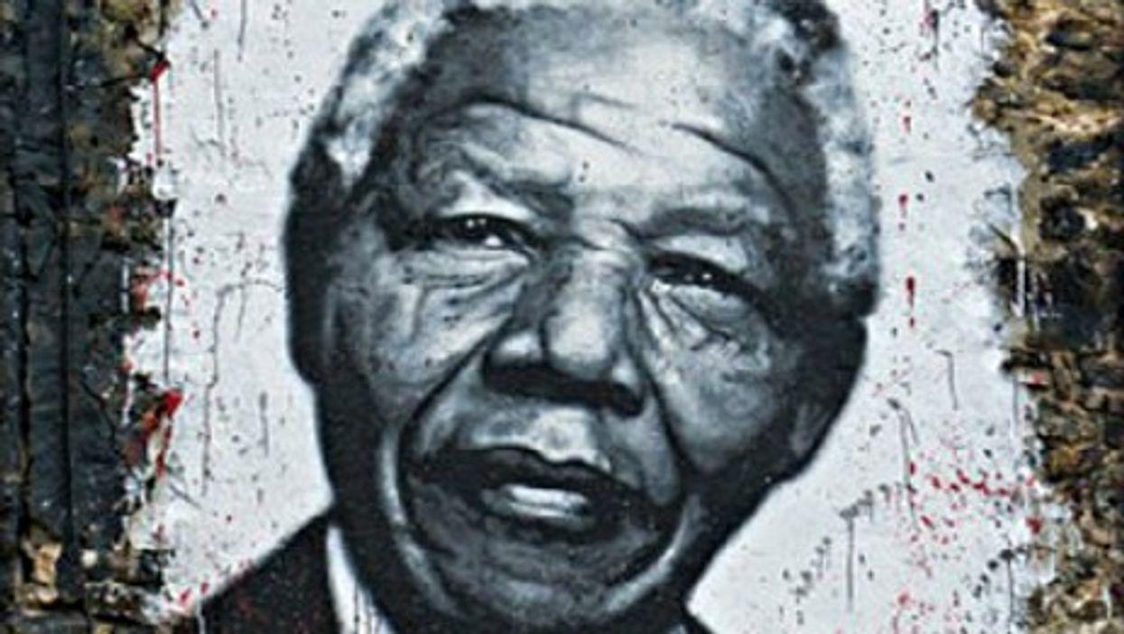 "Italian Newspapers Call Mandela ""The Father Of Apartheid"""