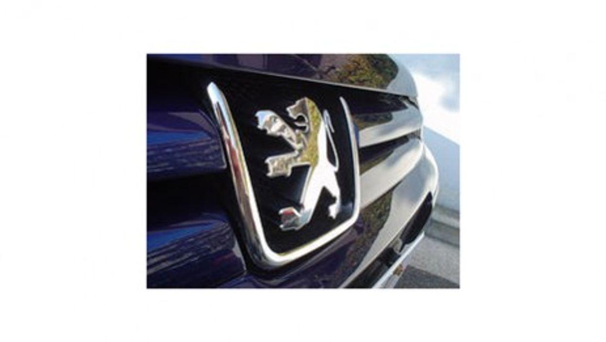 Profitable Again, PSA Peugeot Citroën Sets Its Sights On India