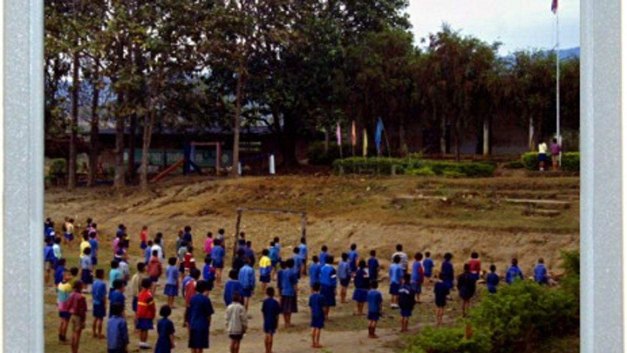 Morning Assembly