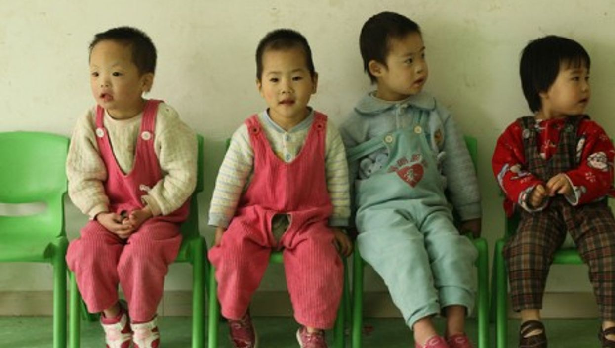 """Chinese Orphans And The Dark Side Of """"Loving Mothers"""""""