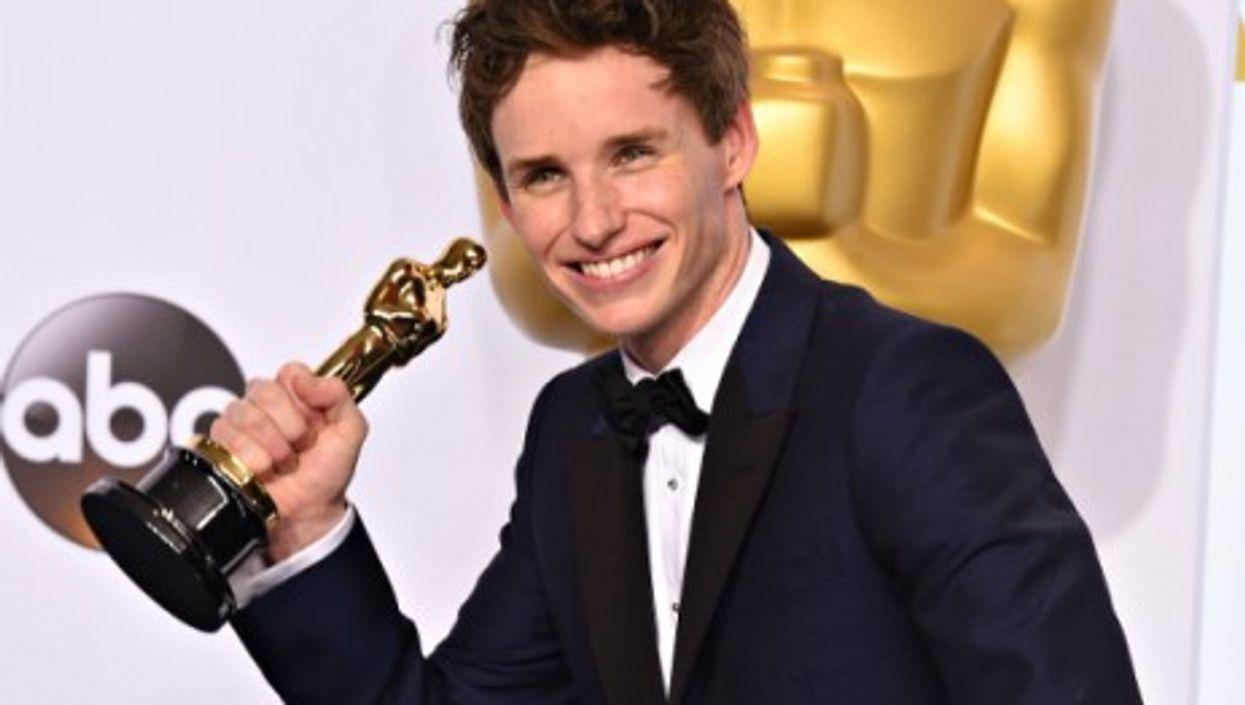 Ukraine's Shaky Truce, HSBC Free Fall, Oscar Speeches