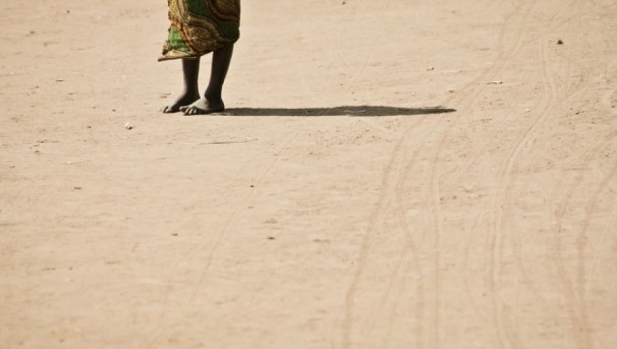 In Malawi, The Horrors Of A Sexual Initiation Camp For Young Girls