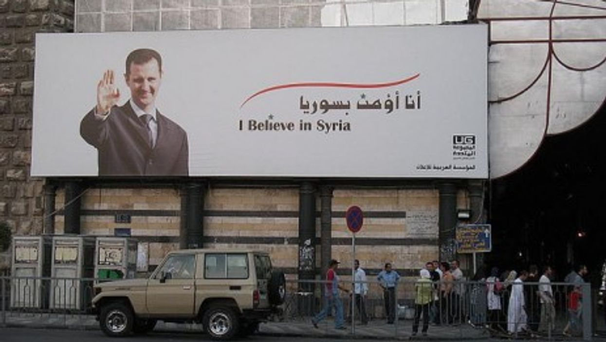 Syria: Is Assad's Clan Turning Against Him?
