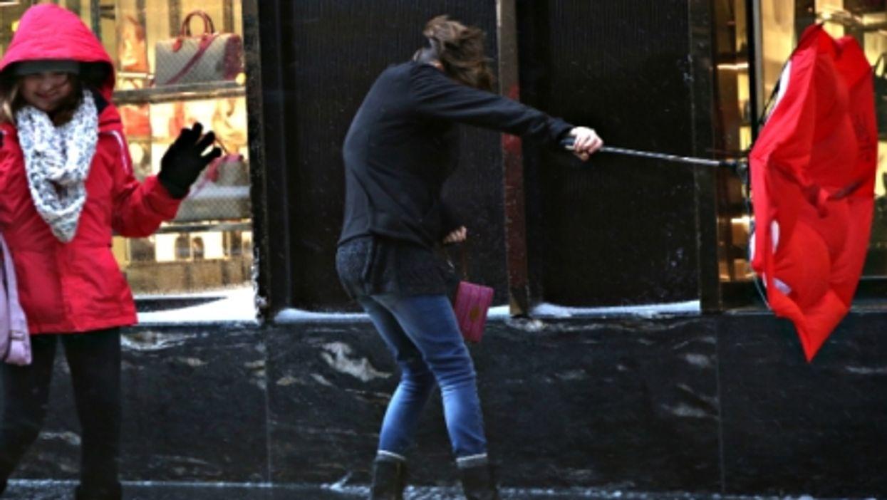 Belgian Terror Arrests, Britain's Flooding, Saudi Austerity