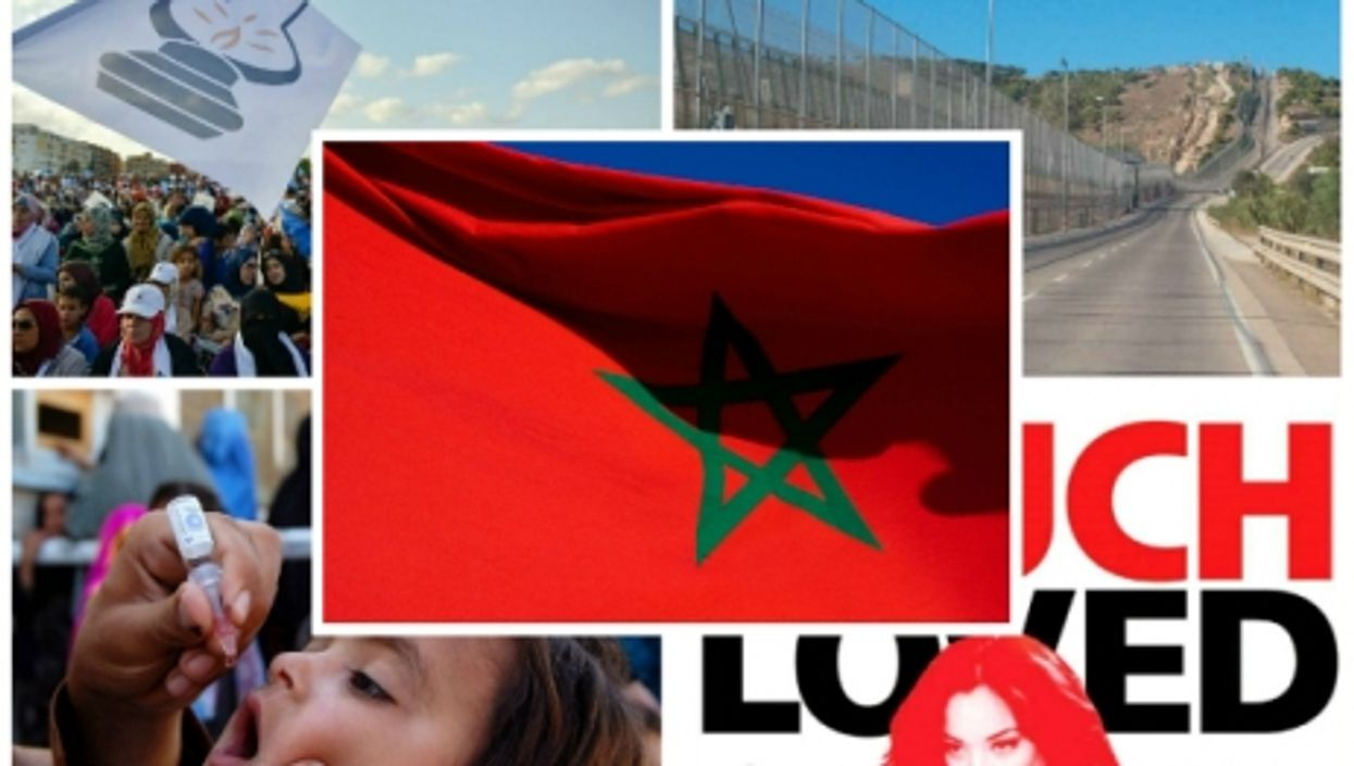 Morocco News, 5 Stories Making Headlines At Home