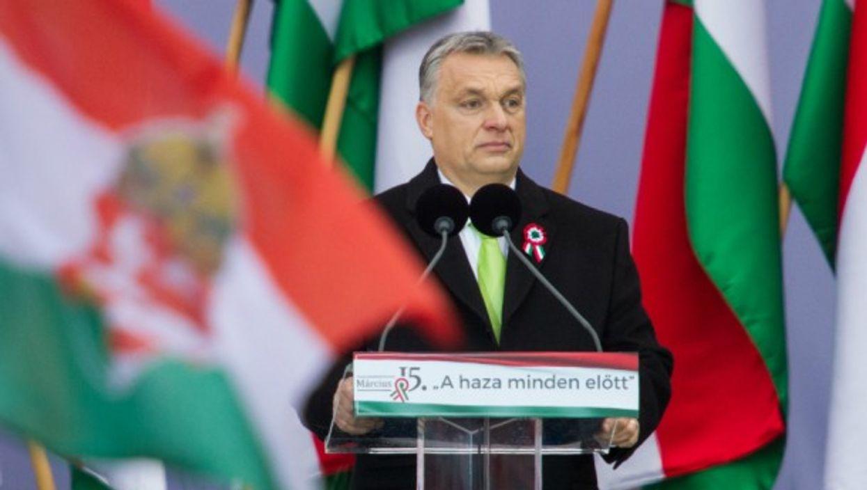 Viktor From The East: Beware The Orbanization Of Europe