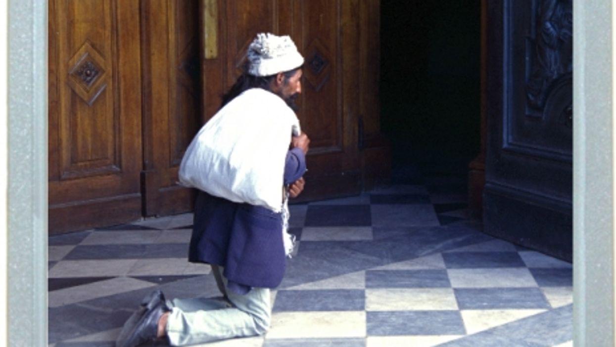 La Paz Prayer