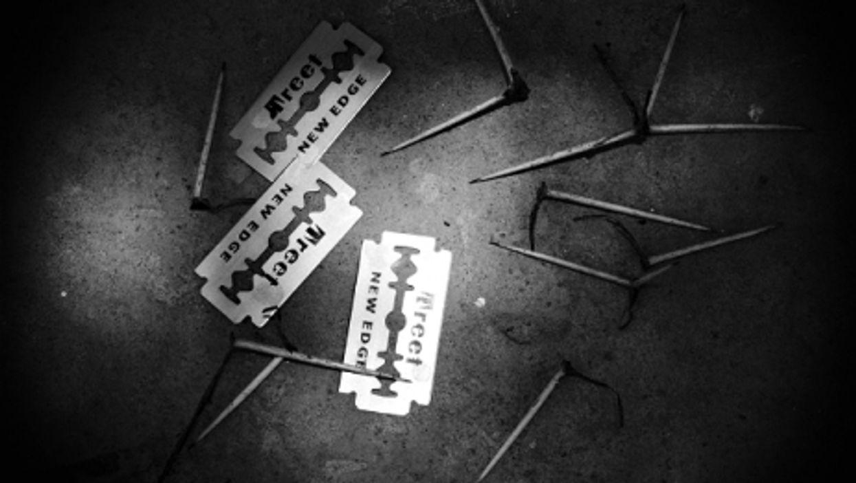 UNCUT, A Multimedia Report On Female Genital Mutilation