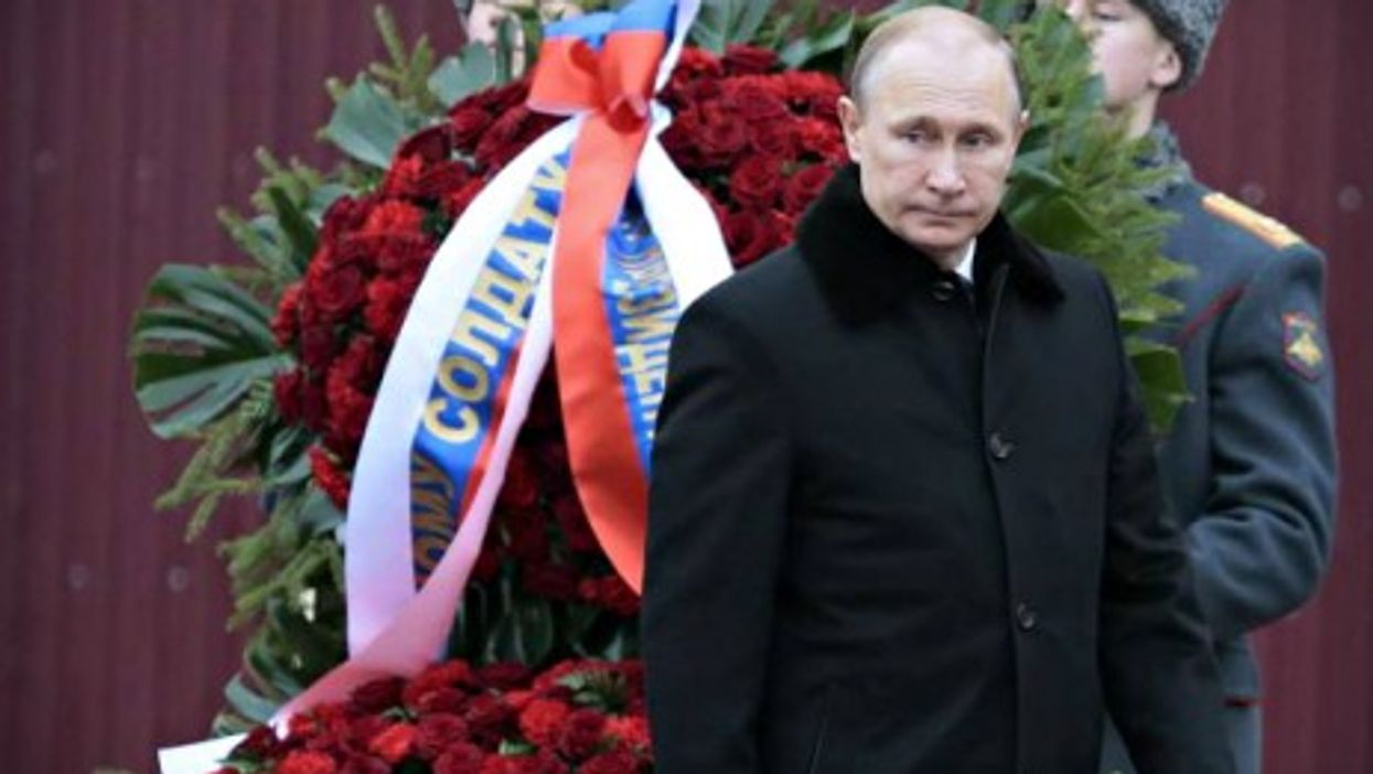 """Unlikely"" Ukraine War, Netanyahu's Lies, Fight Peanuts With Peanuts"