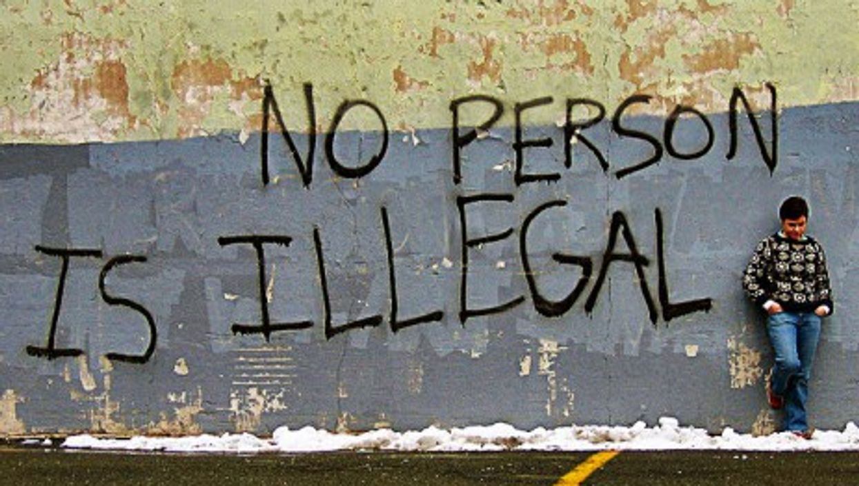 When Undocumented Immigrants Are Underage