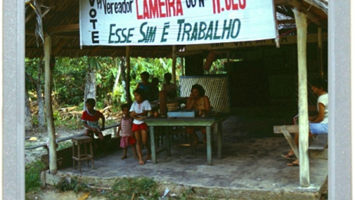 Every Amazonian Vote Counts