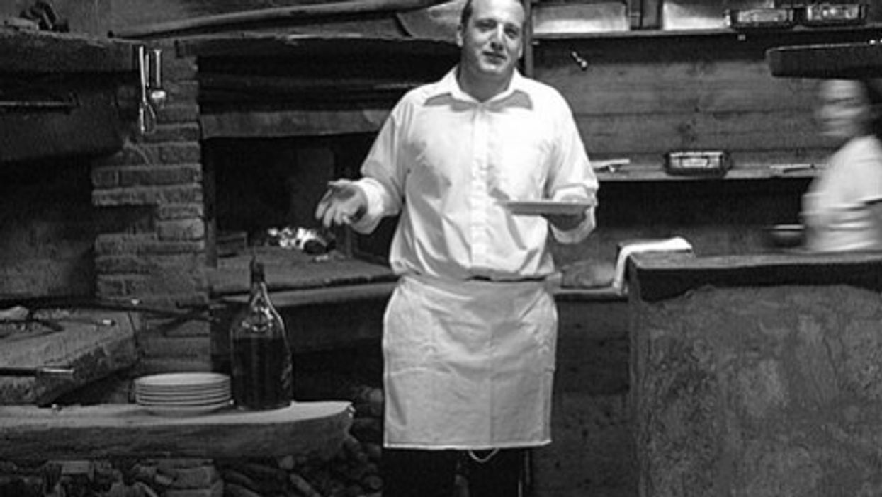 Pellegrino Artusi: The Man Who Put 'Italian' In Italian Cuisine