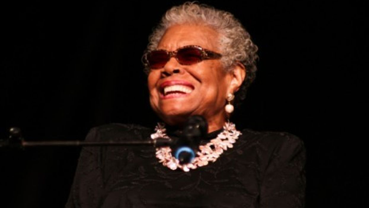 Farewells, May 2014: Maya Angelou, Gen. Jaruzelski, 5 Other Notable Deaths