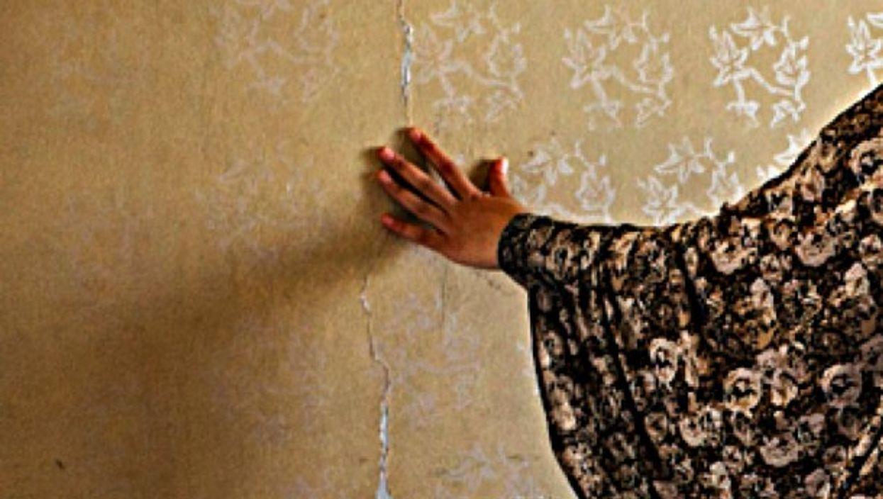 Watch: OneShot — A Broken Daughter In Syria