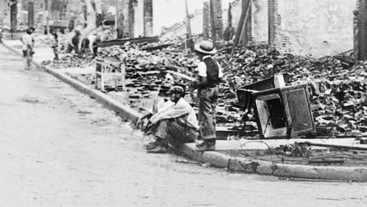 The Tulsa Race Massacre, 100 Years Later — This Happened, May 31
