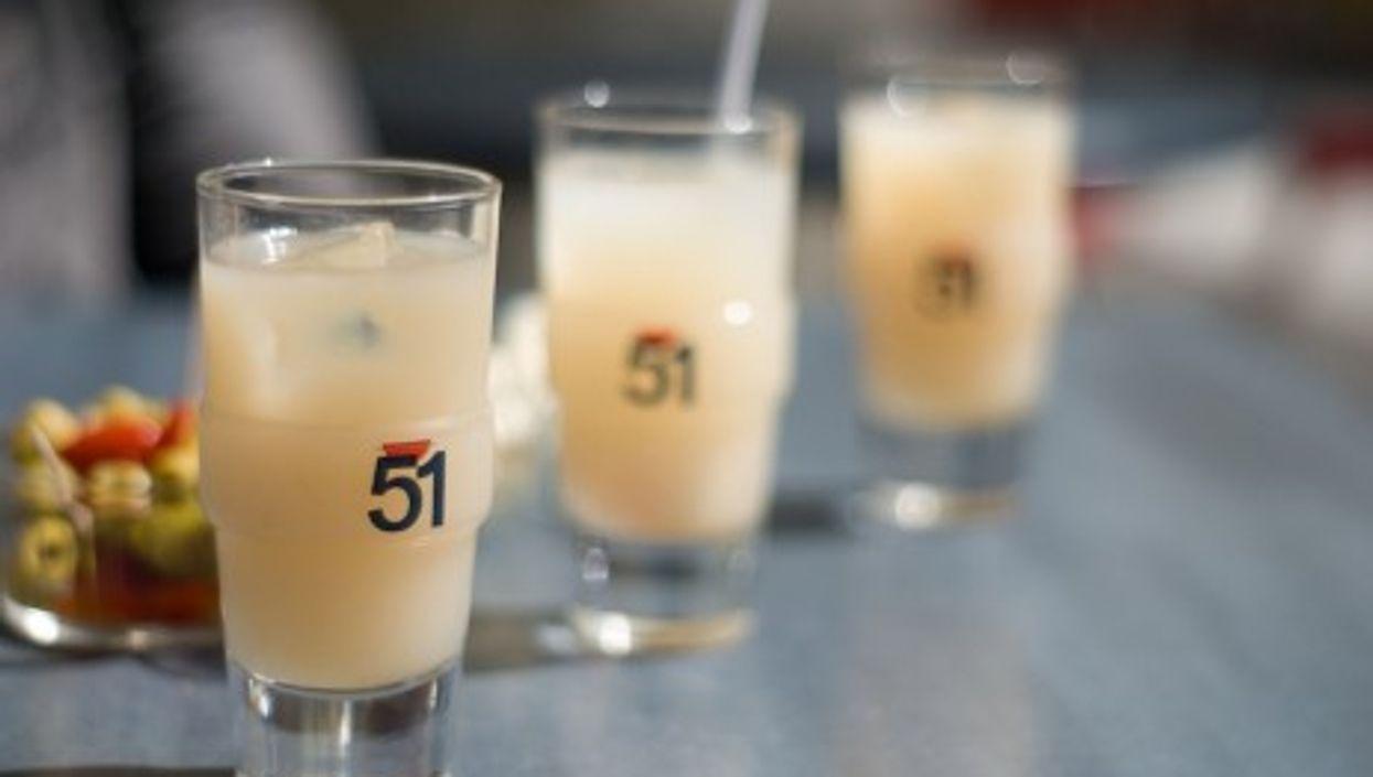 How France's *Pernod Ricard* Pastis Became A Global Liquor Juggernaut