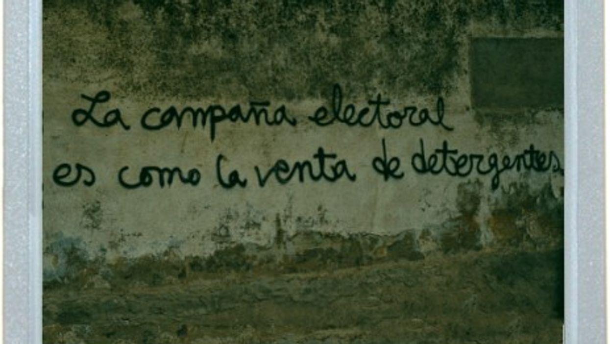 Andalusian Graffiti