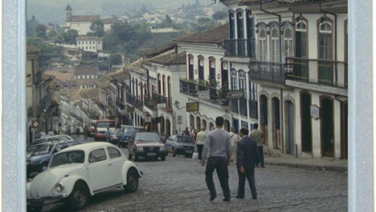 Same Street, Different Cars
