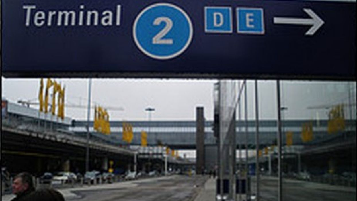 The Double Life Of Arid U., The Frankfurt Airport Gunman