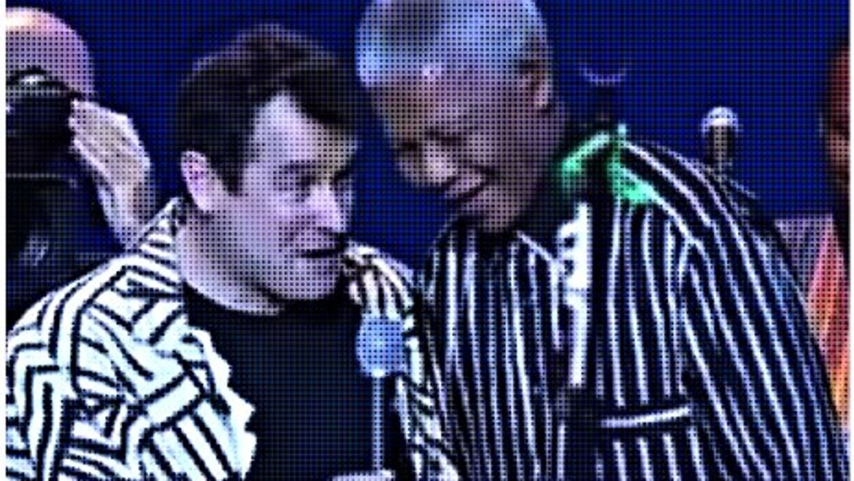 Hit It! - A Musical Tribute To Nelson Mandela