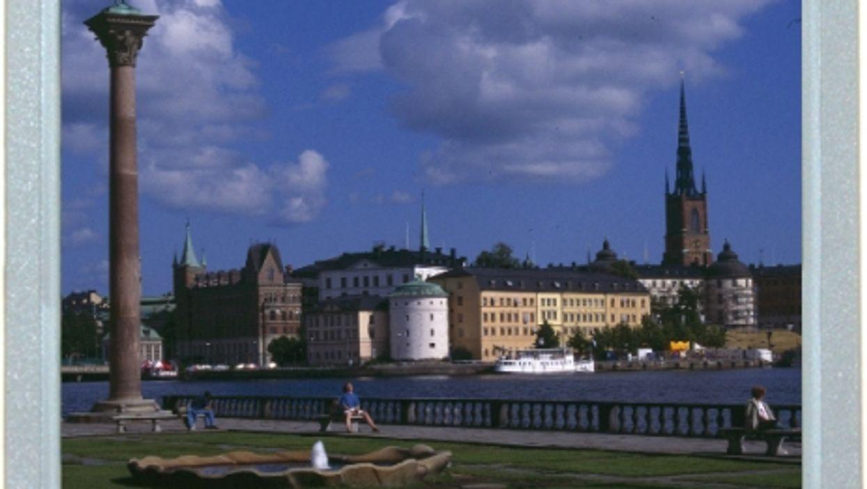 Scandinavian Scene