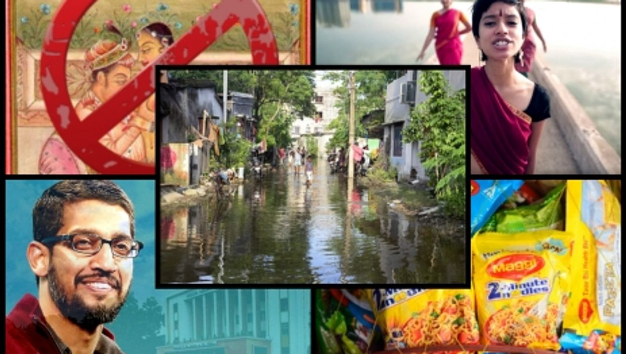 India: 5 Stories Making Headlines At Home