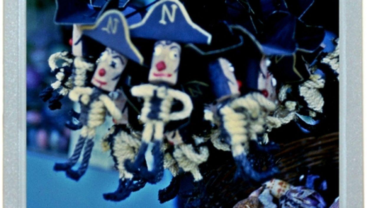 Napoleonic Trinkets
