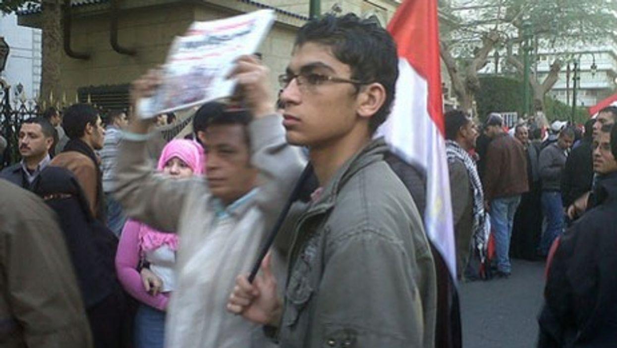 Egyptian Revolution Honeymoon Phase May Be Over Already