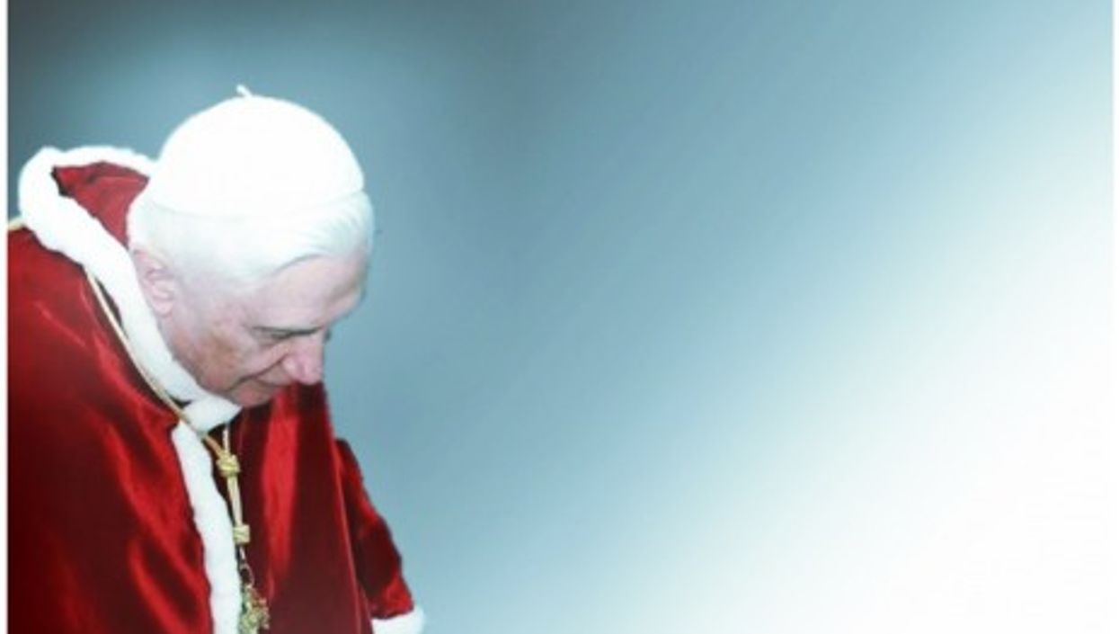 Papacy Interrupted: Failures, Unfinished Business Mark Pope Benedict XVI's Reign