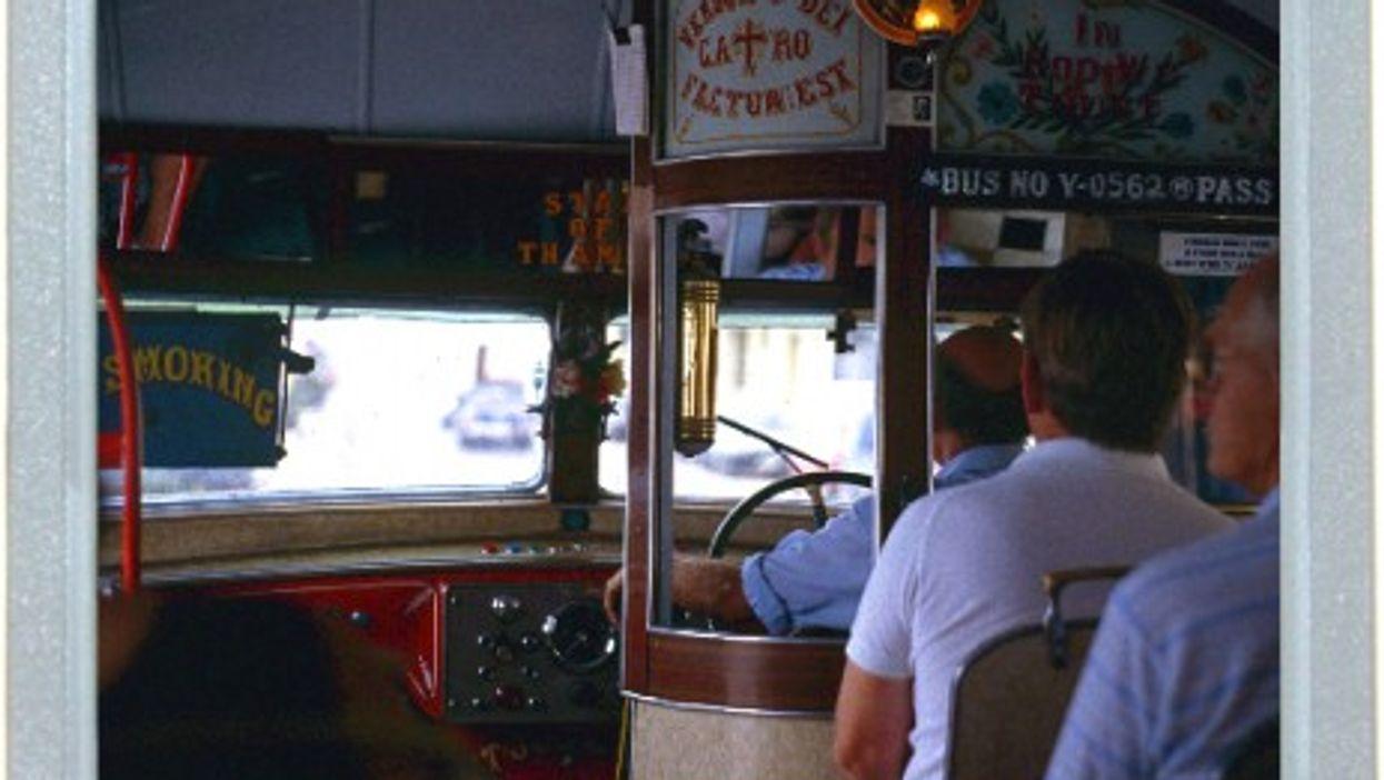 Pious Bus