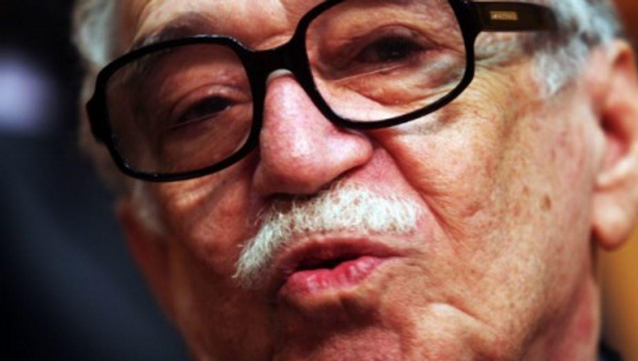 Gabriel Garcia Marquez, Authentic Colombian Hero
