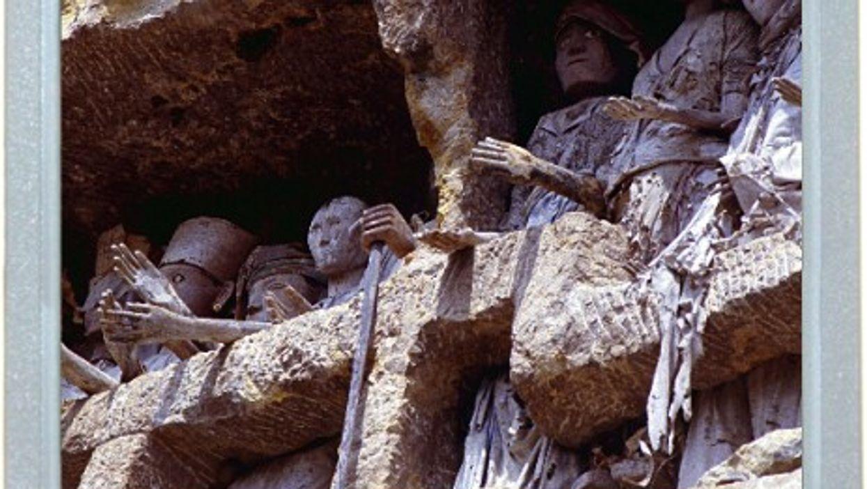 Mummy Guards