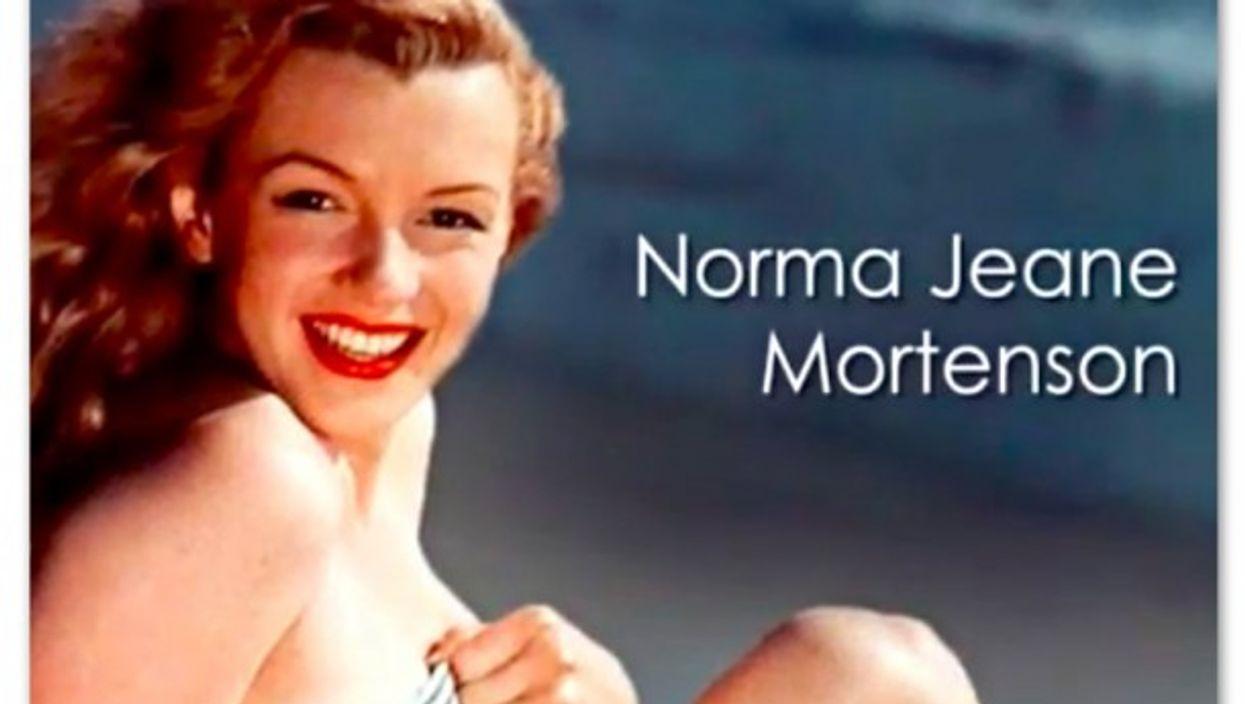 Watch: Oneshot — Happy Birthday Norma Jeane