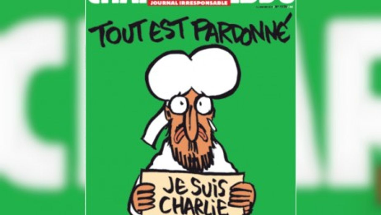 Charlie Hebdo, 7 Things To Know About The Survivors' Issue