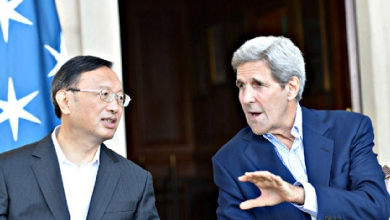 Sino-U.S. Talks, Pakistan Heat Wave, Micro Cyborg