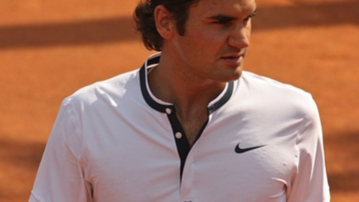 """""""I Still Get Butterflies"""" - Just Shy Of 30, Roger Federer Has No Plans To Quit"""