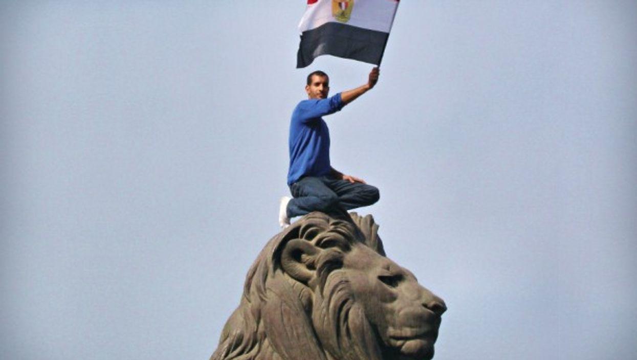 Egypt's Neverending Story Of Incomplete Revolutions
