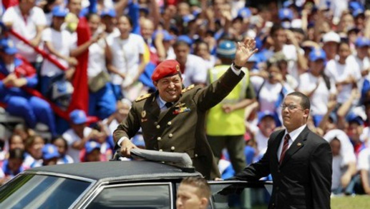 Hugo Chavez: Remembering A Singular Champion Of The Poor, And Of Himself