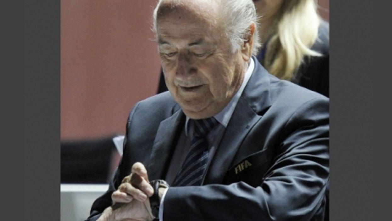 FIFA Vote, World's Worst Economy, Youtube-versary