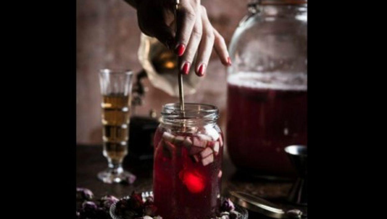 Hipster Bootleg: Recreating Prohibition At New Tel Aviv Bar