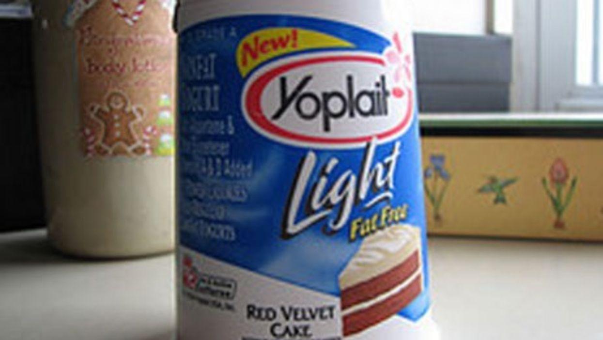 France: Is Yogurt A Strategic National Industry?