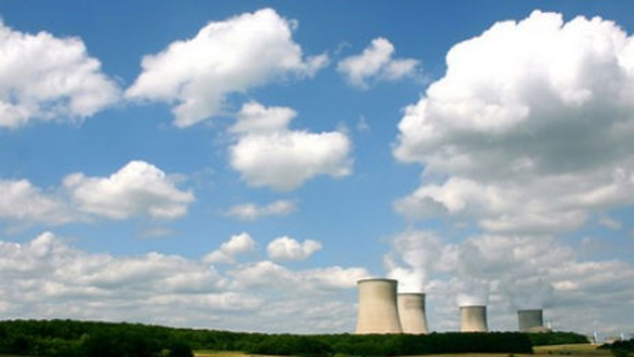 Avoiding The Next Fukushima: France Studies Nuclear Safety