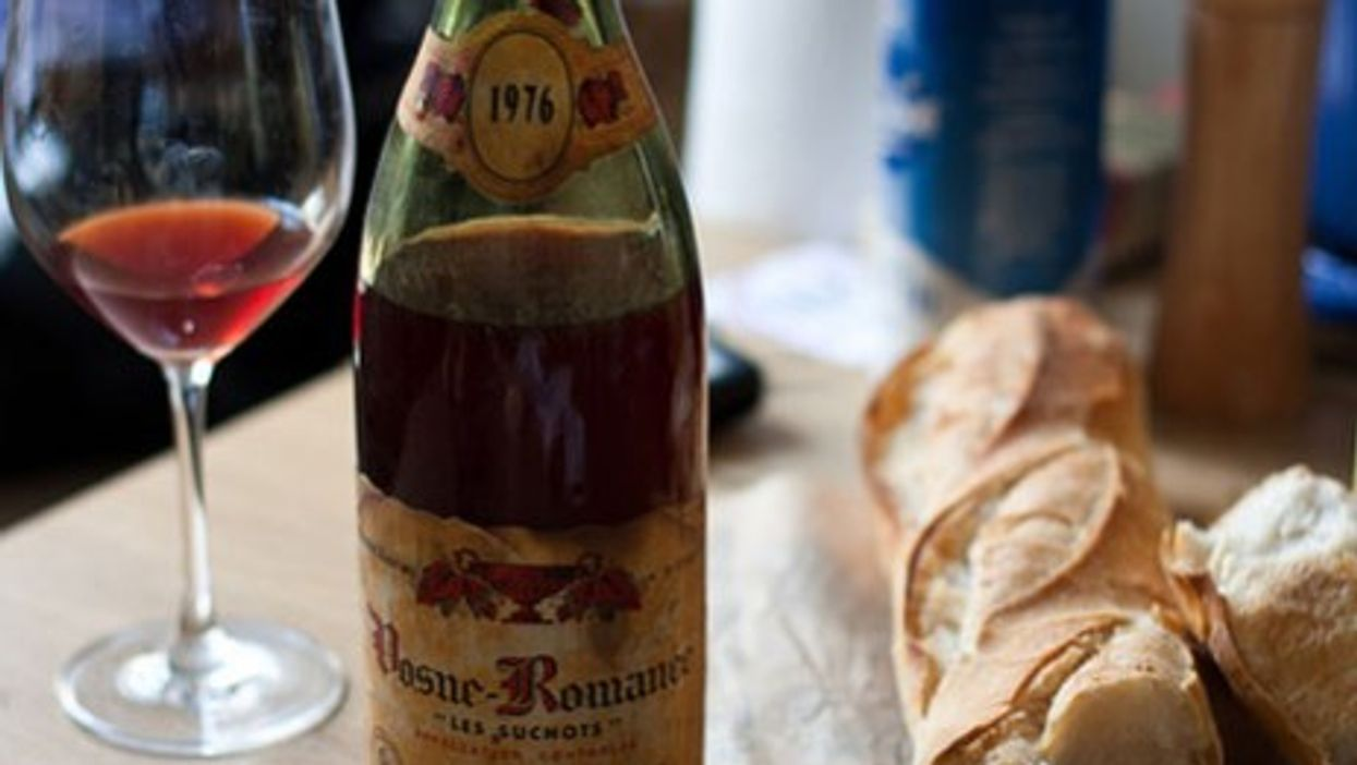 How The French Learned To Drink Less – And Better