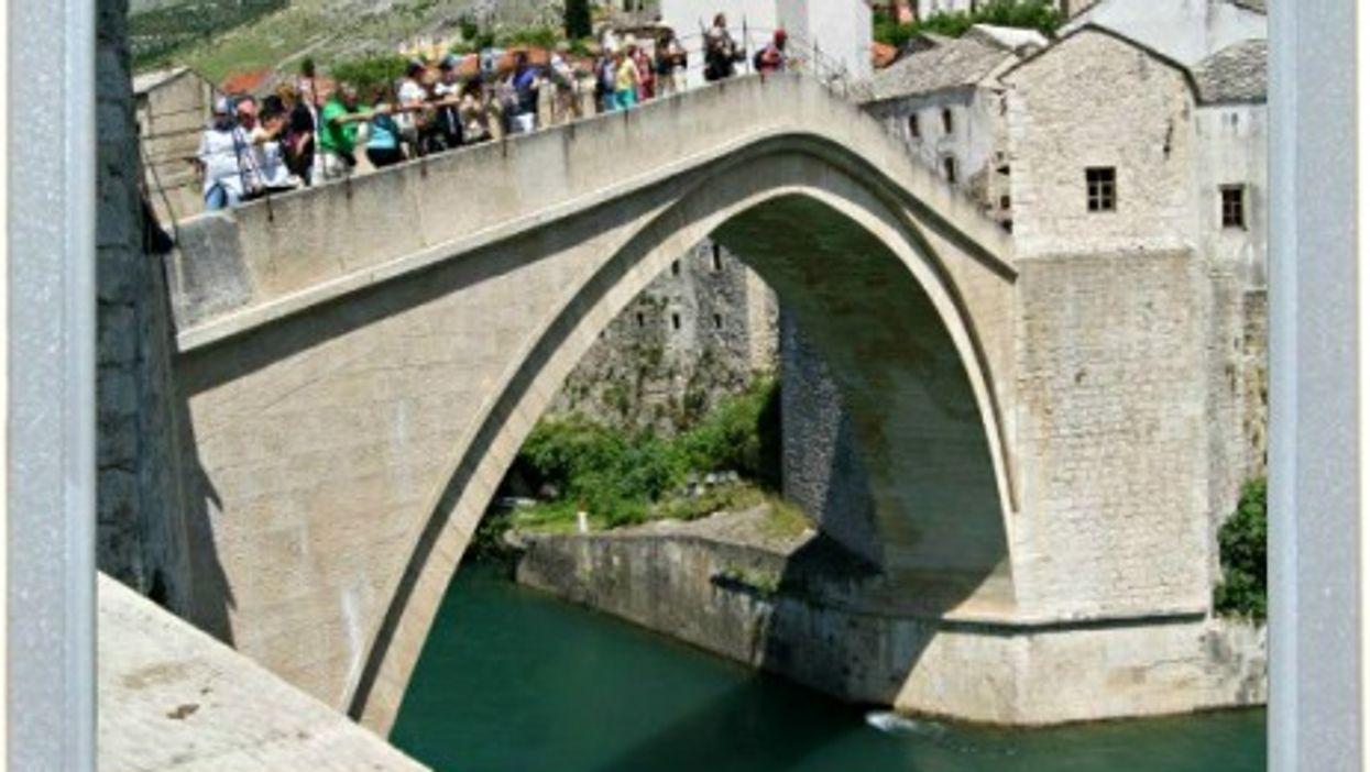 Bridging History